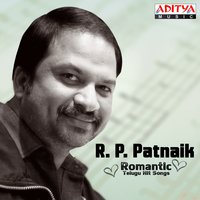 R. P. Patnaik - Romantic Telugu Hit Songs — R. P. Patnaik