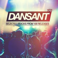 Dansant 101 - Selected Tracks from 100 Releases — сборник