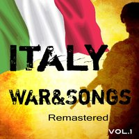 Italy War & Songs Vol. 1 — сборник
