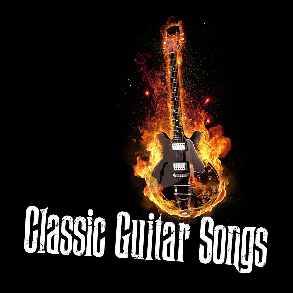 Classic Guitar Songs — Best Guitar Songs, Rockstars, Best Guitar