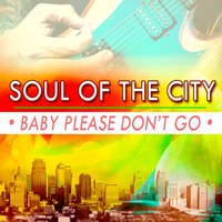 Baby Please Don't Go: Soul of the City — сборник