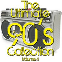 The Ultimate 90's Collection Volume 4 — The Academy Allstars