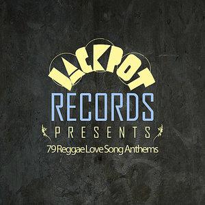 Album Jackpot Presents 79 Reggae Love Song Anthems (2011) - сборник