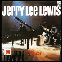 Live At The Star-Club Hamburg — Jerry Lee Lewis