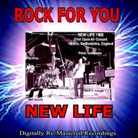 Rock for You - New Life — New Life