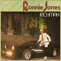 Richman / My Dance Exercizes — Ronnie Jones