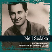 Collections — Neil Sedaka