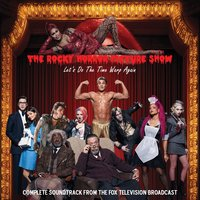 The Rocky Horror Picture Show: Let's Do the Time Warp Again — сборник