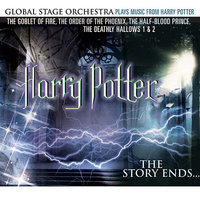 The Story Ends: Music from Harry Potter & Deathly Hallows 1&2, Half-Blood Prince, Order of the Phoenix, Goblet of Fire — Global Stage Orchestra