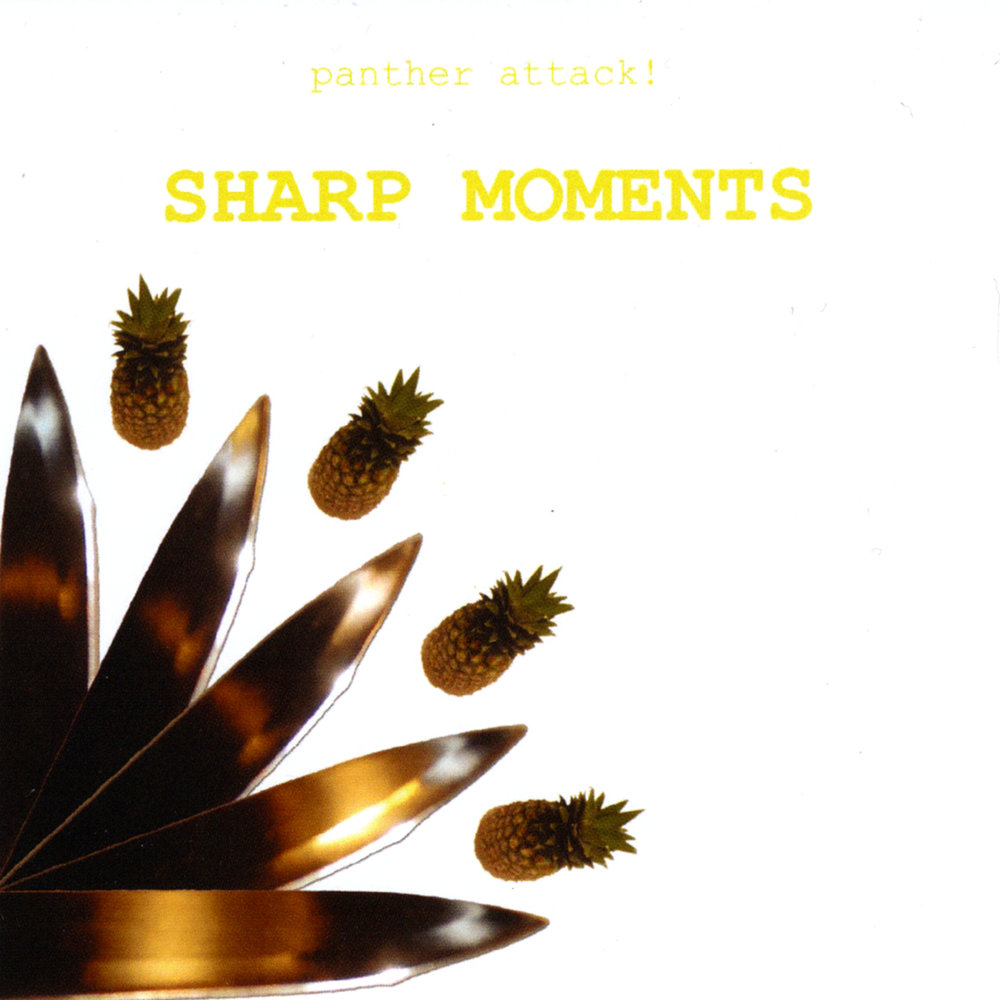 Moments, The - Sharp