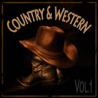 Country & Western, Vol. 1 — Diverse-Compilation, Diverse & Compilation