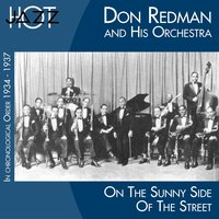 On the Sunny Side of the Street — Don Redman and His Orchestra