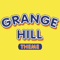 Grange Hill Theme — L'Orchestra Cinematique, Alan Hawkshaw