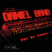 On Rock — DANIEL BAND
