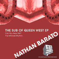 The Sub Of Queen West EP — Nathan Barato
