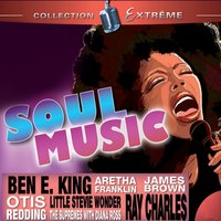 Soul Music Collection Extreme — сборник
