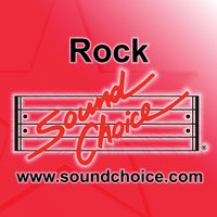 Karaoke - Classic Rock - Vol.6 — Karaoke, Various Artists - Sound Choice Karaoke