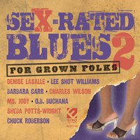 Sex-Rated Blues, Vol. 2 — сборник