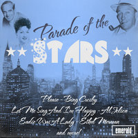 Parade of the Stars — Bing Crosby