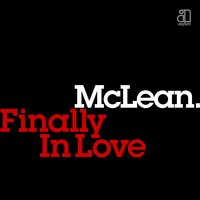 Finally In Love — McLean