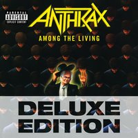 Among The Living — Anthrax