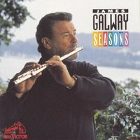 Seasons — James Galway