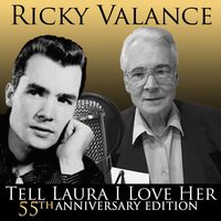 Tell Laura I Love Her - EP [Rerecorded] — Ricky Valance