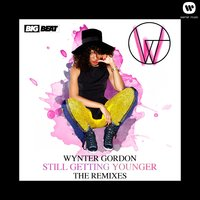 Still Getting Younger — Wynter Gordon