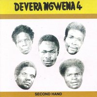 Second hand — Devera Ngwena Jazz Band