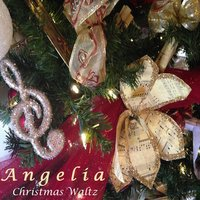 Christmas Waltz — Angelia