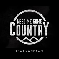 Need Me Some Country — Troy Johnson