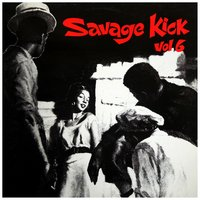 Savage Kick Vol.6, Early Black R&B Hipshakers — сборник
