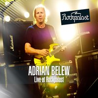 Live at Rockpalast Forum, Leverkusen, Germany 3rd November, 2008 — Adrian Belew