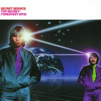 Top Secret (Greatest Hits) — Secret Service