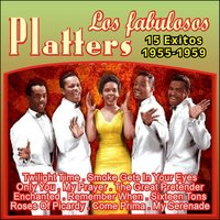 The Platters Exitos Años 1955-1959 — The Platters