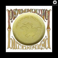 Psychedelic Pill — Neil Young and Crazy Horse