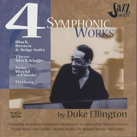 Duke Ellington: Four Symphonic Works — American Composers Orchestra, Maurice Peress