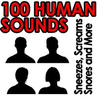 100 Human Sounds - Sneezes, Screams, Snores & More — Pro Sound Effects Library