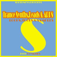 Trance Synths,Leads & Arps — Ian Tools