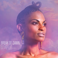 Break of Dawn — Goapele