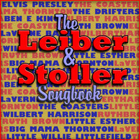 The Leiber-Stoller Songbook — сборник