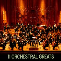 11 Orchestral Greats — London Symphony Orchestra (LSO), Richard Williams, Paul Dukas, Yuri Ahronovitch, Barry Wilde