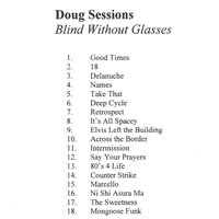 Blind Without Glasses — Doug Sessions