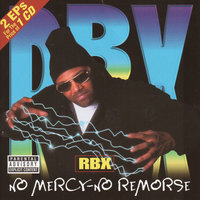 No Mercy No Remorse The X-Factor — RBX