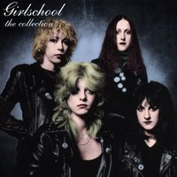 The Collection — Girlschool