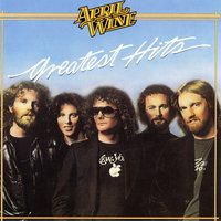 April Wine: Greatest Hits — April Wine