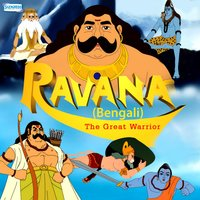 Ravana the Great Warrior — Debjit