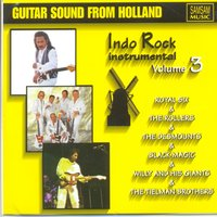 Guitar Sound From Holland, Vol. 3 — сборник