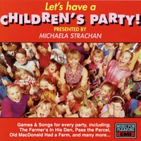 Let's Have A Children's Party — Michaela Strachan