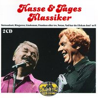 Hasse & Tages klassiker — Hasse & Tage